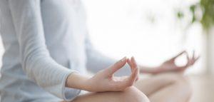 Kundalini Yoga am morgen in Berlin-Kreuzberg