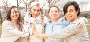 Kundalini Yoga am Morgen - Berlin-Kreuzberg