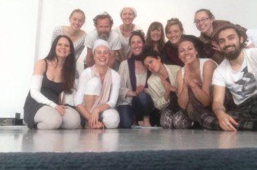 Kundalini Yoga Berlin Kreuzberg - Kreuzberg Yoga