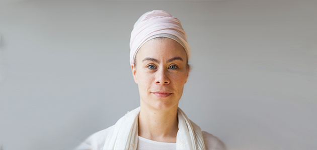 Kundaini Yoga Berlin-Kreuzberg Daljeet Kaur