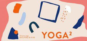 Kreuzberg Yoga Banner