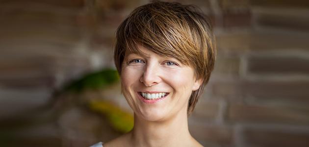 Sabine - Yogalehrerin in Berlin Kreuzberg | Kreuzbergyoga-Studio