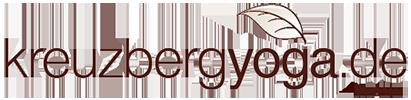Kreuzbergyoga Yogastudio in Berlin Kreuzberg - Logo