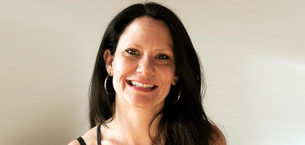 Katherina - Yoga-Lehrerin in Berlin Kreuzberg - Kreuzbergyoga Studio