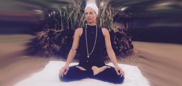 Yoga für den Rücken (partial Yoga: Back Flip Flow Yoga)