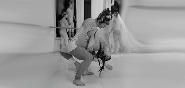Dance Flow Yoga
