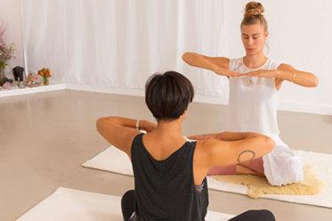 Yoga - Einzelyoga -Privat-Yoga in Berlin-Kreuzberg