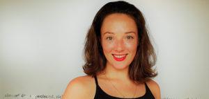 Kristina - Yogalehrerin in Berlin-Kreuzberg
