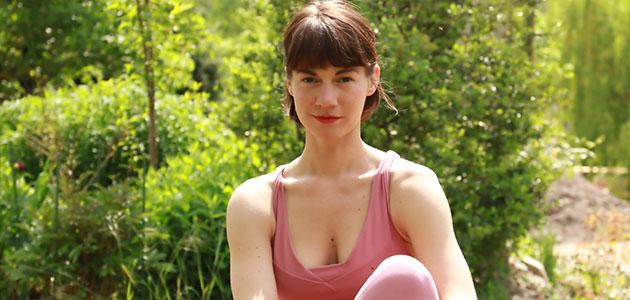 Kundalini Yoga für alle in Berlin Kreuzberg mit Sandra
