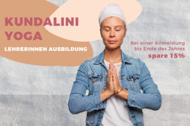 Kundalini Yoga Ausbildung - Teacher Training Berlin-Kreuzberg