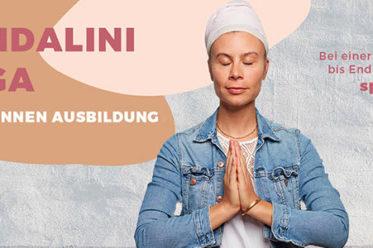 Kundalini Yoga Lehrerinnen Ausbildung - Berlin-Kreuzberg