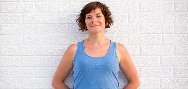 Vinyasa Yoga mit Koko - Berlin-Kreuzberg
