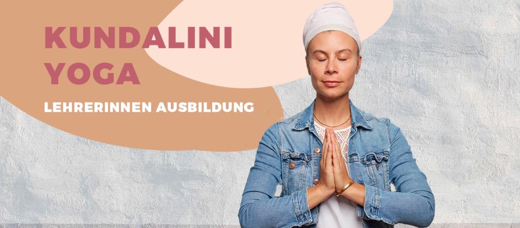 Kundalini Yoga Ausbildung - Berlin Kreuzberg 2020