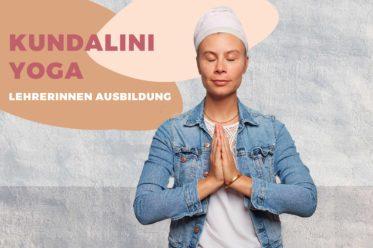 Kundalini Yoga Lehrer Ausbildung Berlin Kreuzberg