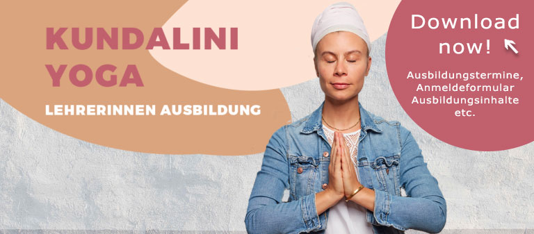 Kundalini Yoga Ausbildung Berlin-Kreuzberg-2020 - Lehrerausbildung