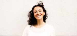 Olympia - Yogalehrerin in Berlin-Kreuzberg