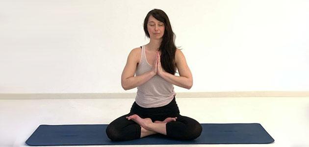 Yin Yoga mit Mantrasingen - Berlin-Kreuzberg