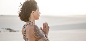 Vinyasa Yoga Berlin - Caro Yogalehrerin